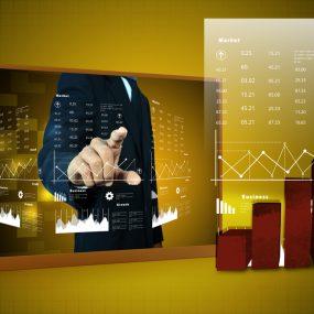 Stock on most active line: Avinger, Inc. (AVGR)