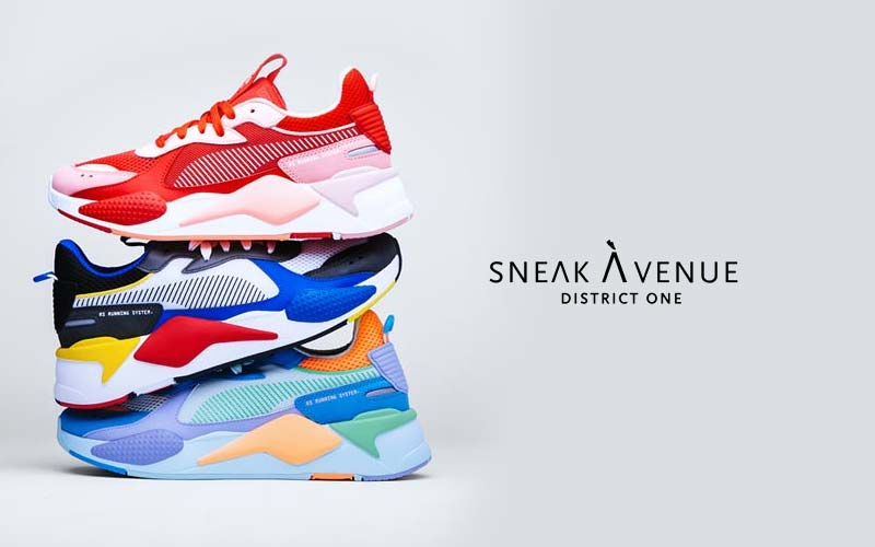 SneakAvenue Review   Buy The Best