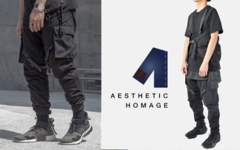 Aesthetic Homage Review | Japanese Menswear Inspired Boutique