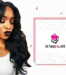 Be Happy Live Pink Review | Get The Best Designer Jewelry
