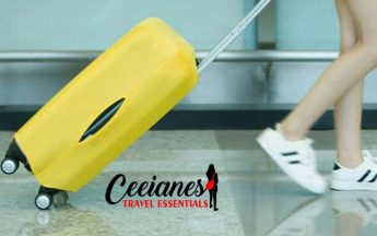 Ceeianes Travel Essential Review | All The Essentials For Your Perfect Trip