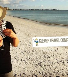Clever Travel Companion Review | Get The Best Travel Apparels With Hidden Pockets