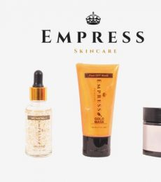 Empress Skin Care Review | The Best Natural Skincare For You