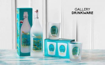 Gallery Drinkware Review | Reusable Glass Water Bottles