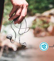JLab Audio Review | Wireless Bluetooth Audio Devices