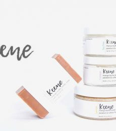 Keene Skincare Review | Best Mango Butter Skincare Products