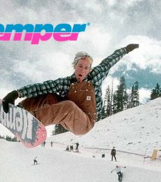 Kemper Snowboards Review | Get The Best Snowboards And Sticker Packs