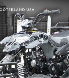 Scooterland USA Review | Book The Best Standard Scooters