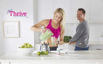 Thrive Probiotic Review | Prebiotic And Anti Oxidants For Better Health