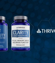 Thrivous Review | The High Quality Nootropic Drugs For Energetic Brain And Body