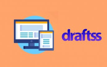 Draftss Review | Get All Your Graphic Designs And Fully Functional Landing Page