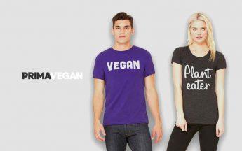 Prima Vegan Review | Sweatshirts And Mini Skirt For Women