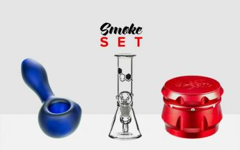 Smoke Set Glass Review | The Best High Quality Smoking Devices