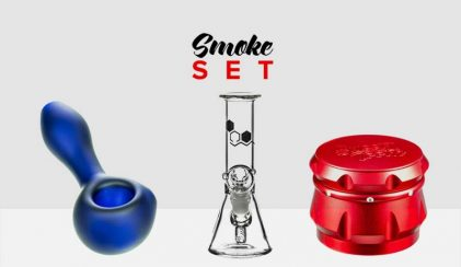 Smoke Set Glass Review   The Best High Quality Smoking Devices