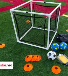 Soccer Cube Review | Play Soccer Anywhere With Soccercube