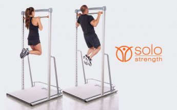 SoloStrength Review | Bodyweight Functional Training Equipment