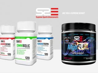 Supreme Sports Enhancements Review | Fantastic Supplements For Bodybuilders