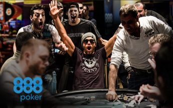 888 Poker Review | Enjoy The Ultimate Online Pocker