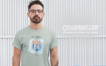 Chargrilled Review | Outstanding Clothing For Men And Women