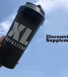 Discount Supplements Review | Body Building And Sports Supplements