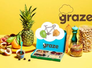 Graze Review | Tasty And Nutritious Snacks For You