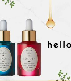 Hellosora Review | The Perfect Skincare Products For You