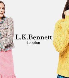 L.K.Bennett Review | Luxuary Clothing For Women