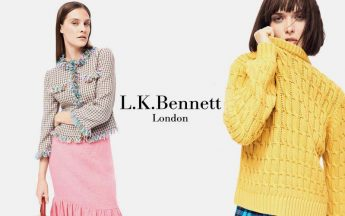 L.K.Bennett Review | Luxuary Clothing For Women