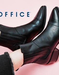 Office Shoes Review | High Street Fashion Wear