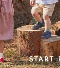 Start-Rite Review | Quality Fitted Children Footwear