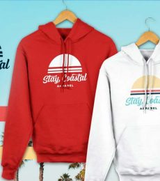 Stay Coastal Review | The Best Summer Clothing For You