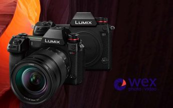 Wex Photo Video Review | Digital Cameras With Advanced Features