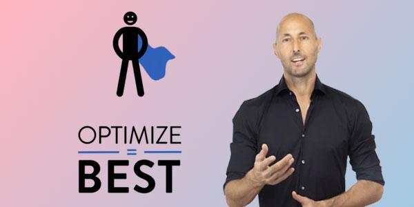 About Optimize.me